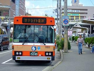 2006.07.30 サテライト阪神